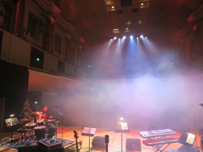 The National Concert Hall, Dublin.