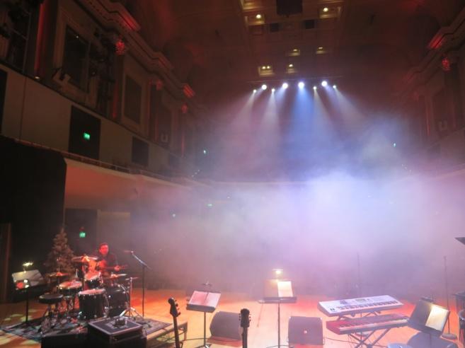 The National Concert Hall, Dublin.