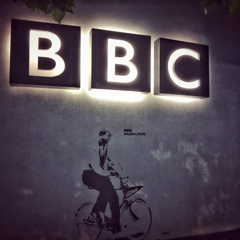 BBC Radio Leeds