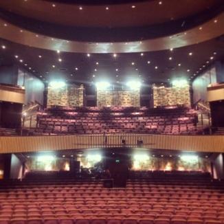 Dublin Concert Hall