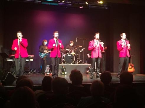 Frankie Valli Tribute Band